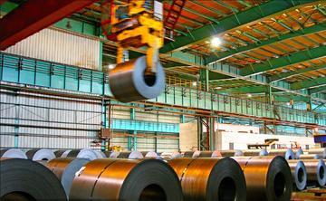 钢铁与冶炼