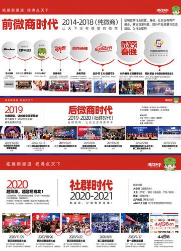 2021供应链展览会,举办时间和地点