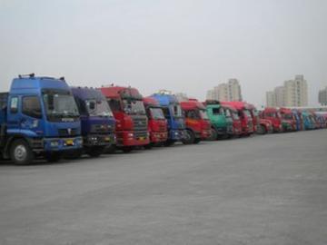 中国物流信息中心:物流业经济延续稳中有升