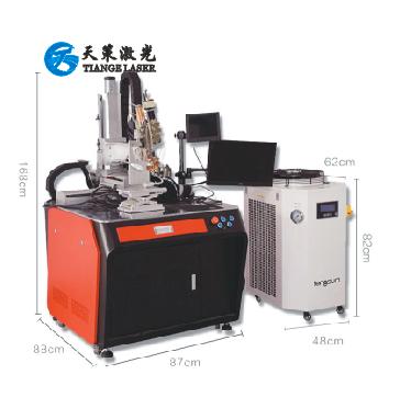 1000瓦自动焊接机