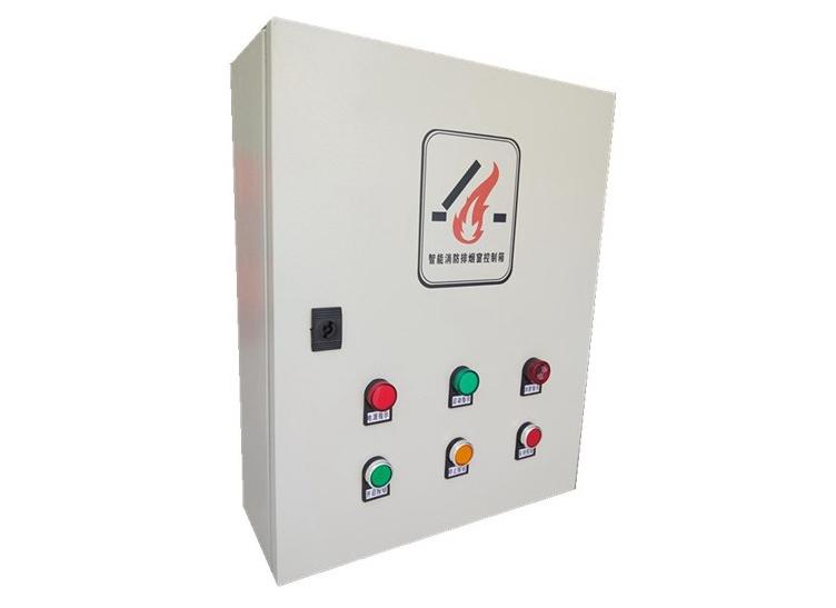 电动开窗器消防联动控制箱