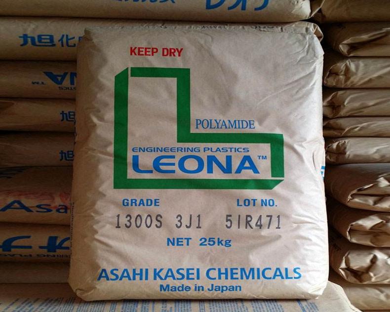 PA66/Asahi Kasei Leona™(尼胺龙)系列