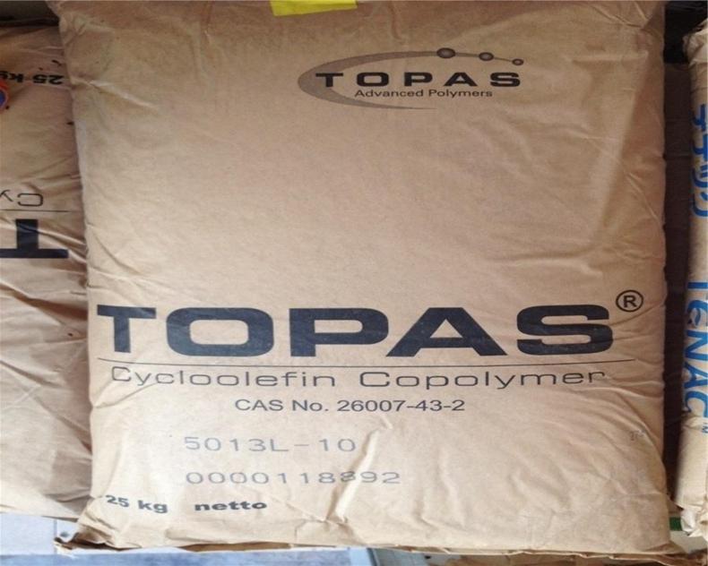 TOPAS® COC