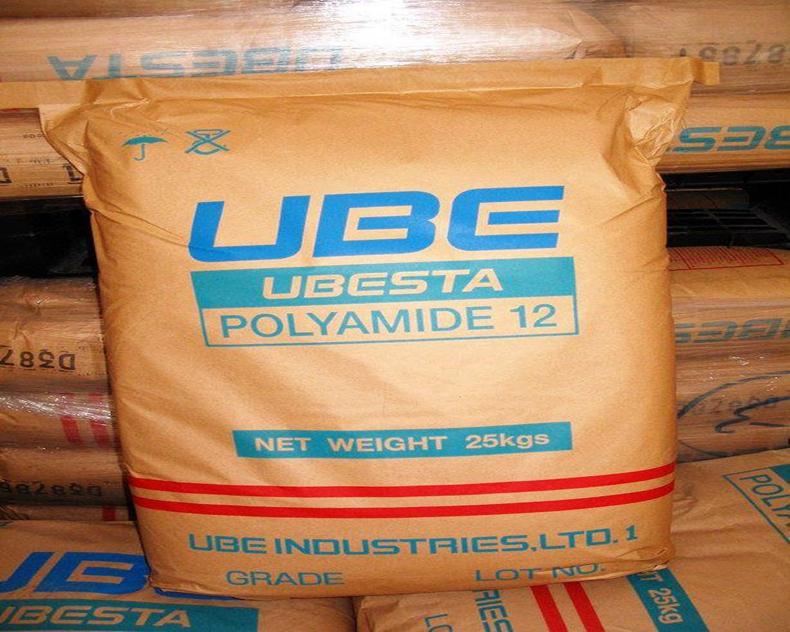 Tube-coating PA12