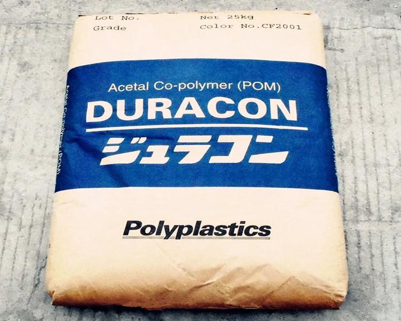 POM/宝理/TR-5/滑石填料增强/低翘曲性/高刚性/阻燃级/尺寸稳定