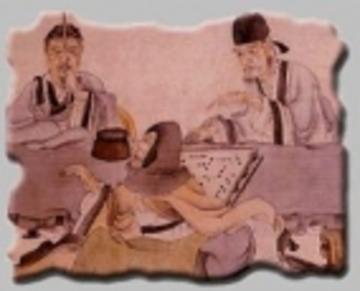 中国白酒文化的传奇与酒史