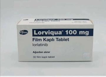 哇太牛逼!劳拉替尼Lorlatinib将疾病进展或死亡风险显著降低72%
