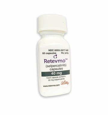 患者终于等到了Selpercatinib(LOXO-292)塞尔帕替尼仿制药