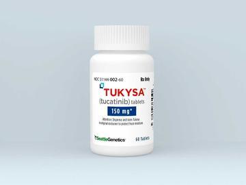 晚期乳腺癌新药图卡替尼Tucatinib效果如何?