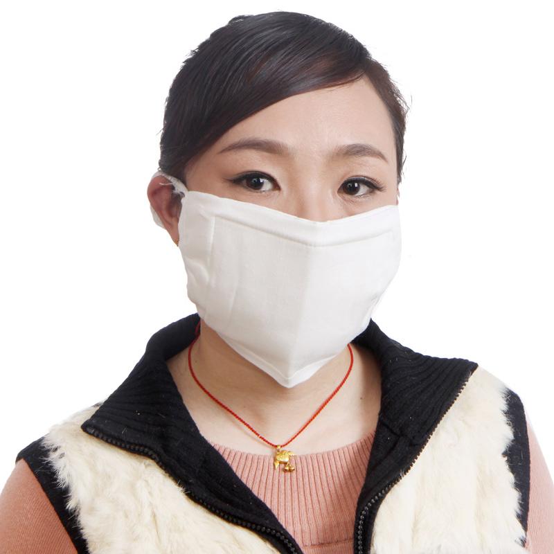六禄纱布口罩-十二层