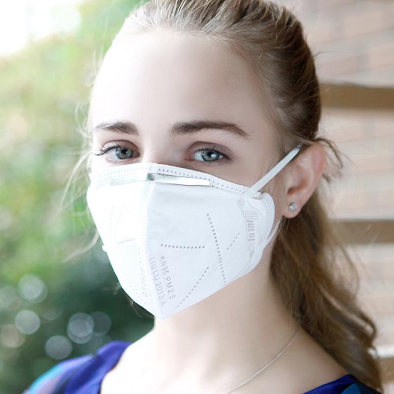 六禄日常防护型口罩