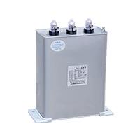 HC系列自愈式低电压并联电容器