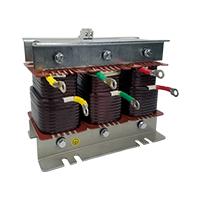 低压串联滤波电抗器