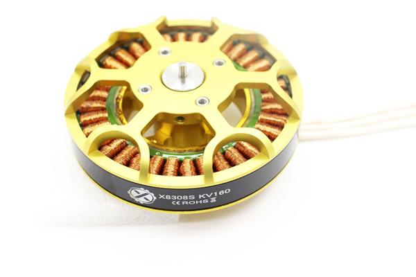 珠海枭鹰 X8308S电机