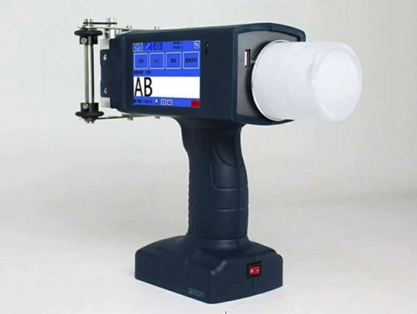 手持大字符噴碼機機HD60