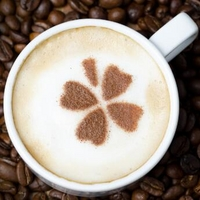 卡布奇诺咖啡