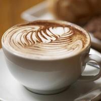 摩卡奇诺咖啡