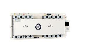 正泰双电源自动转换开关智能型转换开 关NZ7-800S/4A