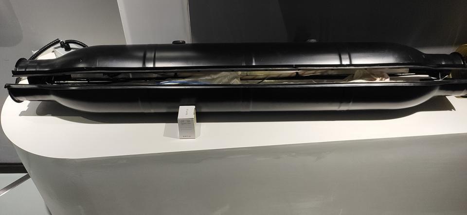 不锈钢电缆中间接头防爆盒