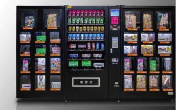 无人售货机一种新的商业模式的全面兴起