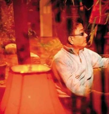 95年被确诊 中国存活最久的艾滋病人