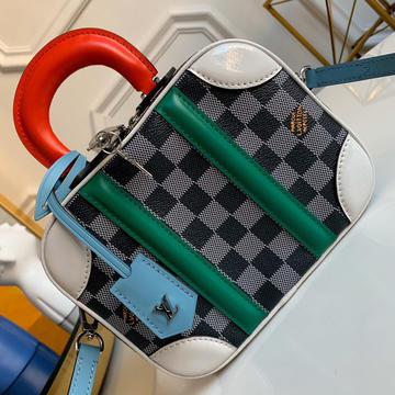 盘点20款奢侈品经典短款钱包,高仿入门款式首选间隔实用不过时!