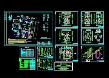 消防工程从开工到竣工的流程是什么样的?