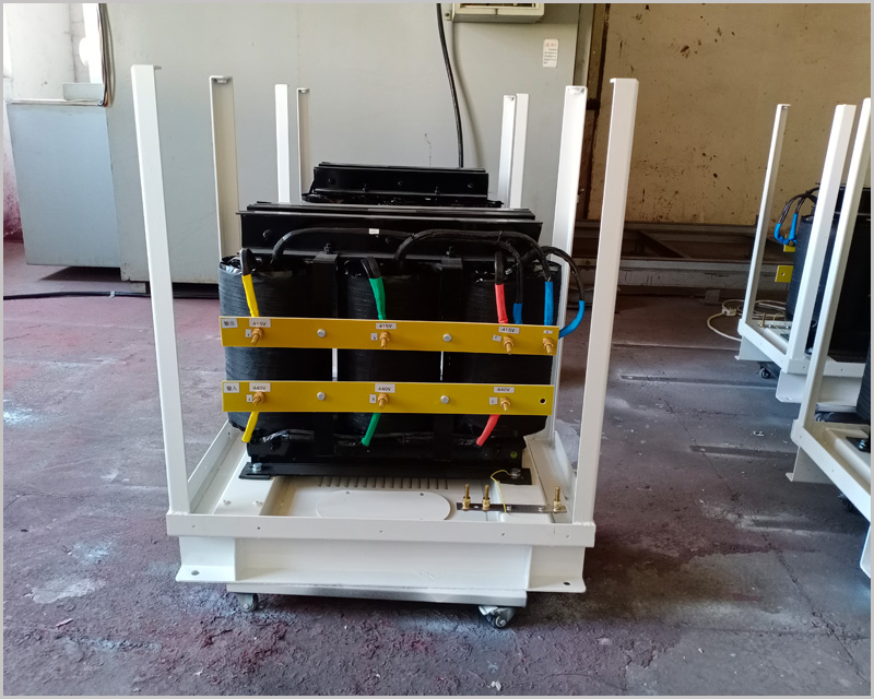 生产供应国家电网各类规格变压器