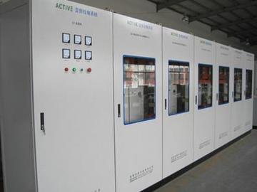 防爆金属变压器机柜生产的标准与要求