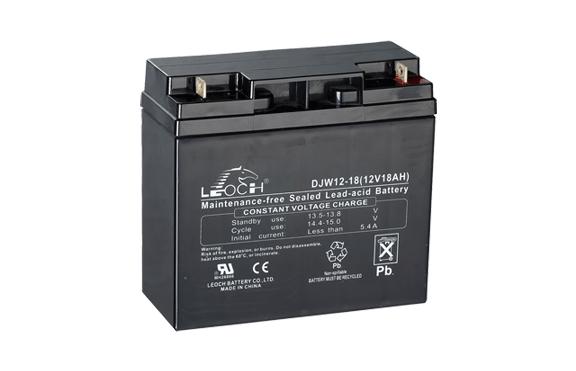 理士蓄电池DJW系列