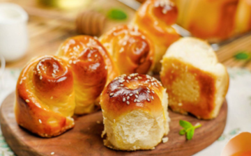 深圳专业蜂蜜小面包培训 深圳蜂蜜小面包创业培训班 深圳蜂蜜小面包开店培训中心