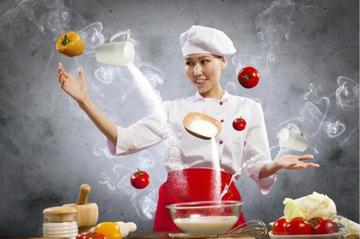 """深圳半年制""""烹饪专业全科班""""教学简章"""