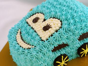深圳专业异形蛋糕培训 深圳异形蛋糕创业培训班 深圳异形蛋糕开店培训中心