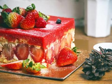 深圳专业慕斯蛋糕培训 深圳慕斯蛋糕创业培训班 深圳慕斯蛋糕开店培训中心