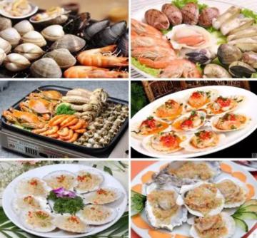 烤海鲜培训 烤海鲜培训班 烤海鲜特色小吃培训学校