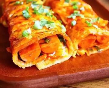 韩式烤冷面培训 韩式烤冷面培训班 韩式烤冷面特色小吃培训学校