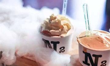 东莞氮气冰淇淋培训 东莞氮气冰淇淋培训班 东莞氮气冰淇淋培训学校