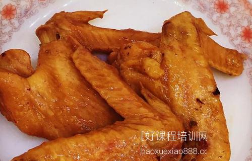 厦门桂花坛子鸡创业培训