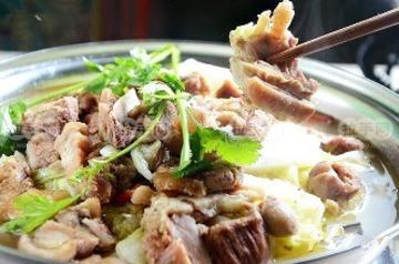 羊肉火锅培训 羊肉火锅技术培训班 学习制作羊肉火锅培训学校