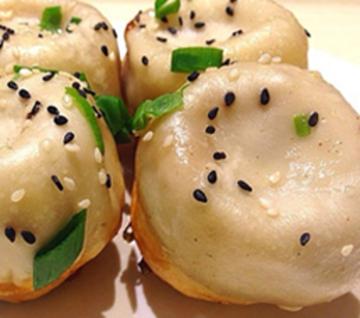上海生煎包培训 上海生煎包培训班 上海生煎包小吃培训学校