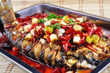 上海重庆万州烤鱼培训 上海重庆万州烤鱼培训班 上海重庆万州烤鱼小吃培训学校