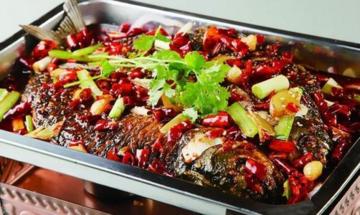 上海诸葛烤鱼培训 上海诸葛烤鱼培训班 上海诸葛烤鱼小吃培训学校
