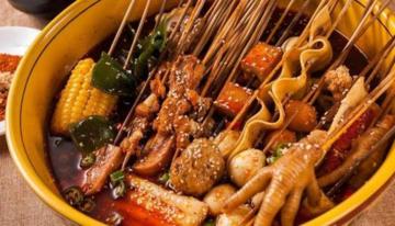 上海串串香培训 上海串串香培训班 上海串串香小吃培训学校