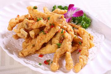 上海椒盐排条培训 上海椒盐排条培训班 上海椒盐排条小吃培训学校