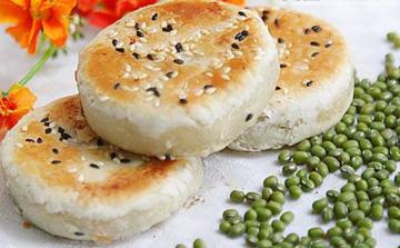 上海绿豆酥培训 上海绿豆酥培训班 上海绿豆酥小吃培训学校