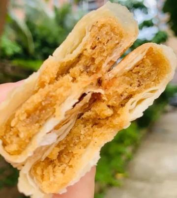 上海板栗酥培训 上海板栗酥培训班 上海板栗酥小吃培训学校
