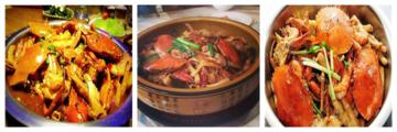 重庆肉蟹煲培训 重庆肉蟹煲培训班 重庆肉蟹煲小吃培训学校