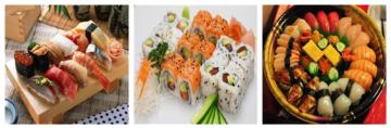 重庆日本寿司培训 重庆日本寿司培训班 重庆日本寿司小吃培训学校