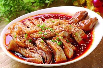 广州特色凉菜培训 广州特色凉菜培训班 广州特色凉菜小吃培训学校