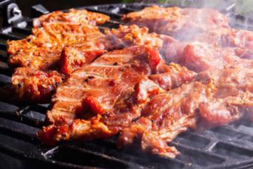广州巴西烤肉培训 广州巴西烤肉培训班 广州巴西烤肉小吃培训学校